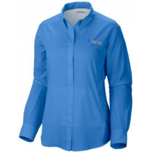 Women's Tamiami II Long Sleeve Shirt by Columbia in Franklin Tn