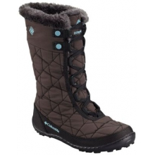 Youth Minx Mid II Waterproof Omni-Heat Boot by Columbia