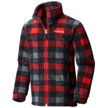 Boy's Zing III Fleece - Infant