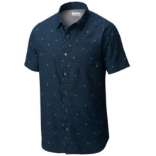 Men's Pilsner Peak Print Men's Short Sleeve