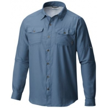 Men's Pilsner Peak II Long Sleeve Shirt
