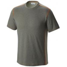 Men's Silver Ridge Short Sleeve Tee by Columbia in Tucson Az