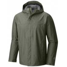 Men's Diablo Creek Rain Shell by Columbia in Fort Collins Co