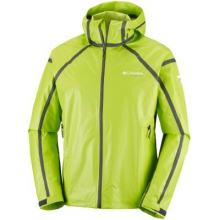 Men's Outdry Ex Gold Tech Shell by Columbia