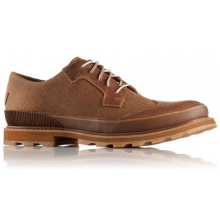 Men's Madson Wingtip Lace by Columbia in Tarzana Ca