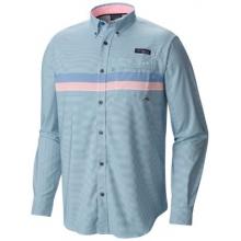 Men's Super Harborside Woven Ls Shirt