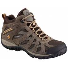 Men's Redmond Mid Waterproof Wide by Columbia