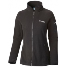 Women's Titan Pass 1.0 Fleece Jacket by Columbia