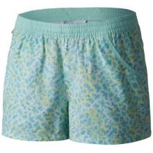 Women's Tidal Short