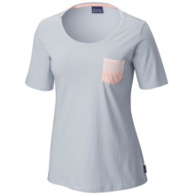 Women's Harborside Pocket Tee