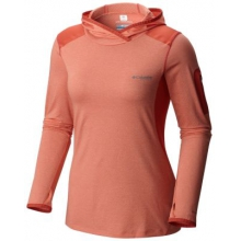 Women's Titan Ice Hoodie by Columbia