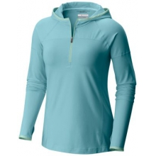 Women's Solar Ridge Hoodie by Columbia in Fort Collins Co