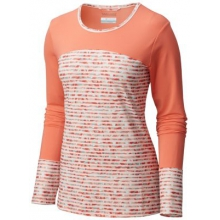 Women's Siren Splash II Long Sleeve by Columbia in Chattanooga Tn