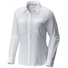 Women's Silver Ridge Lite Long Sleeve Shirt by Columbia in Chattanooga Tn