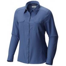 Women's Silver Ridge Lite Long Sleeve Shirt by Columbia in Tucson Az