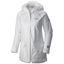 Women's Outdry Ex Eco Rain Shell by Columbia
