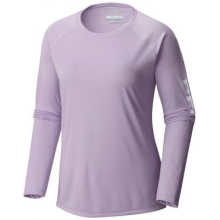 Women's Tidal Tee II Long Sleeve