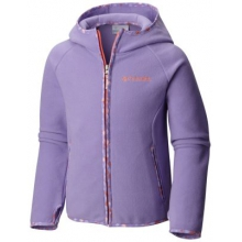 Toddler Fast Trek Hoodie by Columbia in Highland Park Il