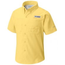 Boy's Tamiami Short Sleeve Shirt
