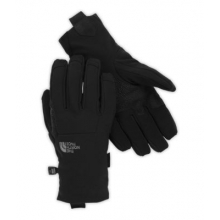 Women's Apex + Etip Glove by The North Face in Kalamazoo Mi
