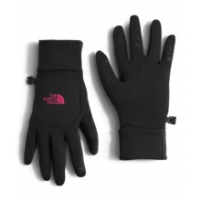 Women's Etip Glove by The North Face in Sarasota Fl