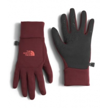 Women's Etip Glove by The North Face in Clinton Township Mi