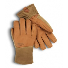 Men's Denali Se Leather Glove by The North Face