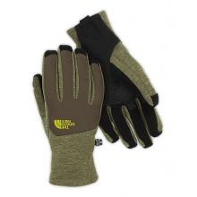 M Canyonwall Etip Glove by The North Face in Prescott Az
