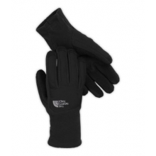 Women's Denali Etip Glove by The North Face in Keene Nh