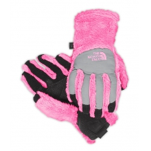 Girl's Denali Thermal Etip Glove by The North Face in Wayne Pa