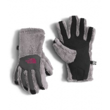 Girl's Denali Thermal Etip Glove by The North Face in Newark De