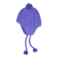 Women's Fuzzy Earflap Beanie by The North Face in Keene Nh