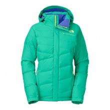 Womens Heavenly Down Jacket by The North Face in Plymouth Ma