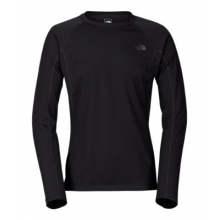 Men's Light Long Sleeve Crew Neck