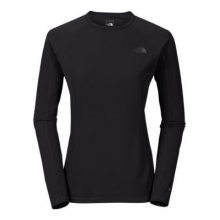 Women's Light Long Sleeve Crewomen's Neck by The North Face in Champaign Il
