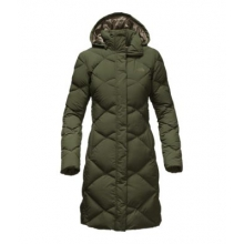 Womens Miss Metro Parka by The North Face in Okemos Mi