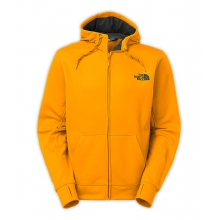 Men's Surgent LFC Full Zip Hoodie by The North Face in Tulsa Ok