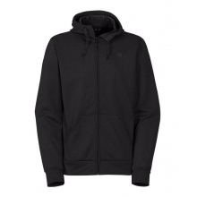 Men's Surgent LFC Full Zip Hoodie by The North Face in Clarksville Tn