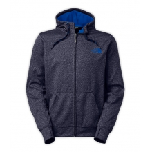 Men's Surgent LFC Full Zip Hoodie by The North Face in Mansfield Ma