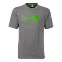 MENS S/S HALF DOME TEE by The North Face in Knoxville Tn