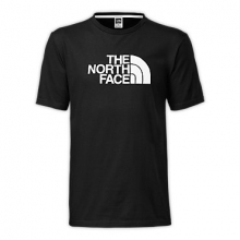 MENS S/S HALF DOME TEE by The North Face in Portland Or