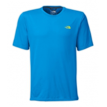 Men's S/S Reaxion Amp Crew by The North Face in Athens Ga