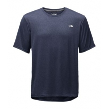 Men's S/S Rexon Amp Crew by The North Face