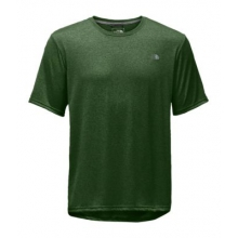 Men's Short Sleeve Rexon Amp Crew by The North Face in Ames Ia