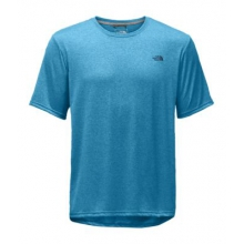Men's Short Sleeve Rexon Amp Crew by The North Face in Metairie La