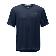Men's Short Sleeve Rexon Amp Crew by The North Face in Mobile Al