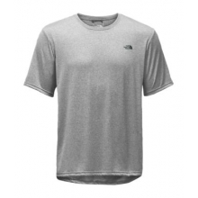 Men's Short Sleeve Rexon Amp Crew by The North Face in Sarasota Fl