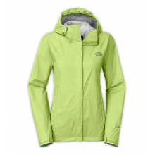 Women's Venture Jacket by The North Face