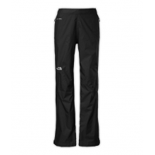 Women's Venture 1/2 Zip Pant by The North Face in Asheville Nc