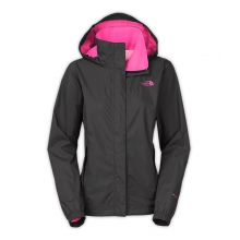 Women's Resolve Jacket by The North Face